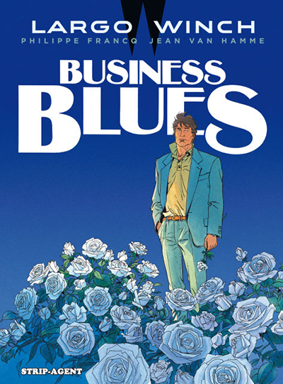 Largo Winch 4: Business Blues