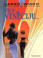 Largo Winch 9: Vidi Veneciju…