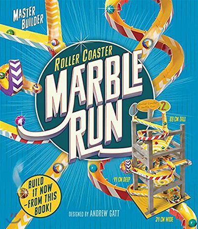 Master Builder: Paper Roller Coaster