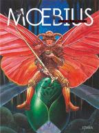 MOEBIUS 7: SLIJEPA CITADELA