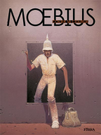 MOEBIUS 8: ČOVJEK SA CIGURIJA