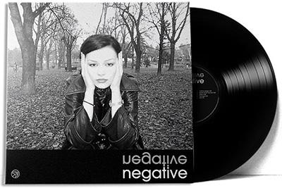 Negative (Vinyl) LP