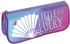 Pernica Mulan - Little but Lucky