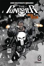 Punisher 2: Majka Rusija