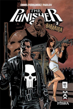 Punisher 3: Barakuda