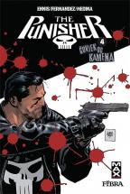 Punisher 4: Čovjek od kamena