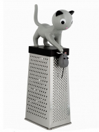 Rende - Charape, Cat and Mouse, Gray