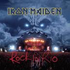 ROCK IN RIO (2015 REMASTER) CD