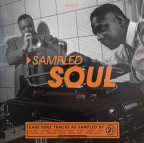 Sampled Soul (Vinyl) 2LP