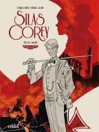 Silas Corey 1: Mreža Aquila