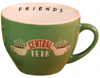 Šolja 3D Friends - Central Perk Green
