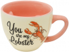 solja 3d friends - you are my lobster