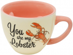 Šolja 3D Friends - You are my Lobster
