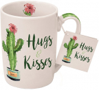 Šolja Becher - Hugs & Kisses