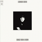 SONGS FROM A ROOM (VINYL)