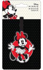 Tag za kofer Mickey Mouse - Minnie