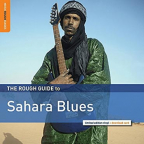 The Rough Guide To Sahara Blues (Vinyl)