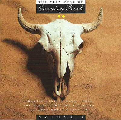 The Very Best Of Country Rock - Vol. 1