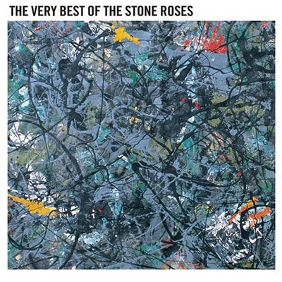 The Very Best Of The Stone Roses (Vinyl) 2LP
