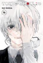 Tokyo Ghoul: Re 16: Volume 16