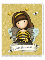 Agenda - Glitter Bee-Loved (Just Bee-Cause)