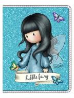Agenda - Glitter Bubble Fairy