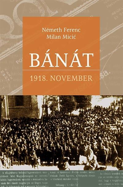 Banat -1918. november