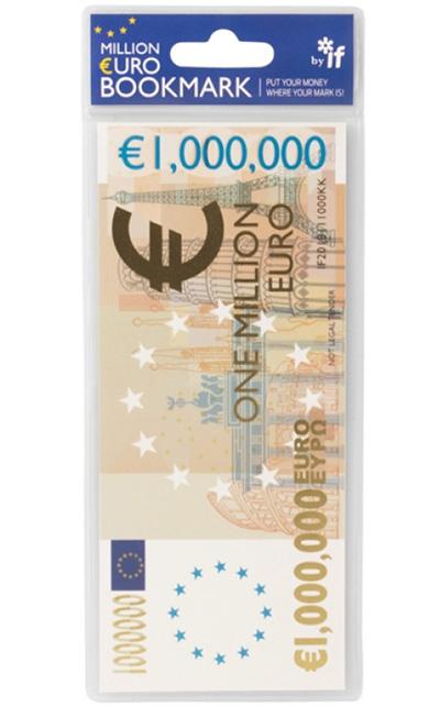 Bukmarker Million Euro