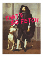 Čestitka - That's So Fetch