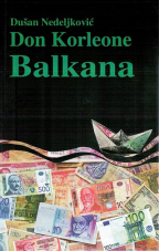 DON KORLEONE BALKANA
