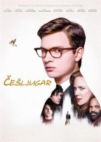 DVD ČEŠLJUGAR (THE GOLDFINCH)