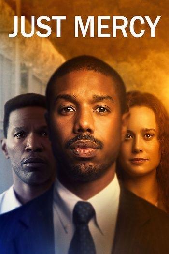 Tražeći pravdu (Just Mercy), dvd
