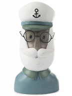 Figura - Captain head