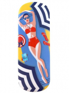 Futrola za naočare - Life's A Beach