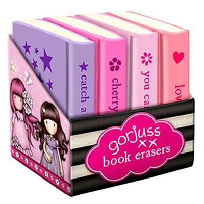 Gumica - Books