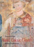 Hand, Colour, Church (Ruka, boja, hram)