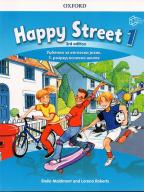 Happy Street 3e - engleski jezik, udžbenik za 3. razred osnovne škole