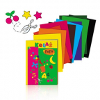 Kolaž papir - 10 boja