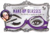 lupa make-up glasses