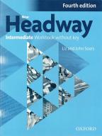 New Headway Intermediate Workbook without key - engleski jezik, radna sveska za 2. I 3. godinu gimnazija i 3. i 4. godinu srednjih stručnih škola