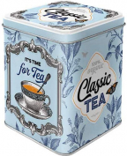 Nostalgic art kutija za čaj - Classic Tea