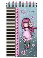 Notes/Rečnik - Cherry Blossom