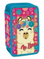 Pernica - S-Cool trodelna, puna Llama