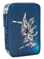 Pernica, 3Zip, Full - Spaceship