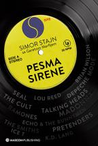 Pesma sirene - Moj život u muzici