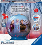 Ravensburger 3d puzzle - Frozen