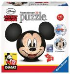 Ravensburger 3D puzzle (slagalice) - Mickey