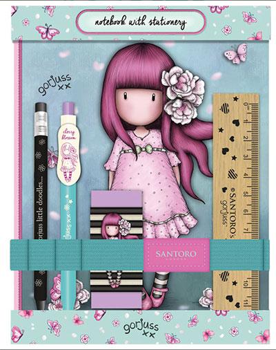 Školski set - Cherry Blossom