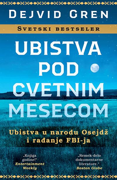 UBISTVA POD CVETNIM MESECOM
