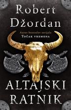 Altajski ratnik
